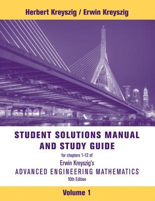 Advanced Engineering Mathematics By Kreyszig, Erwin